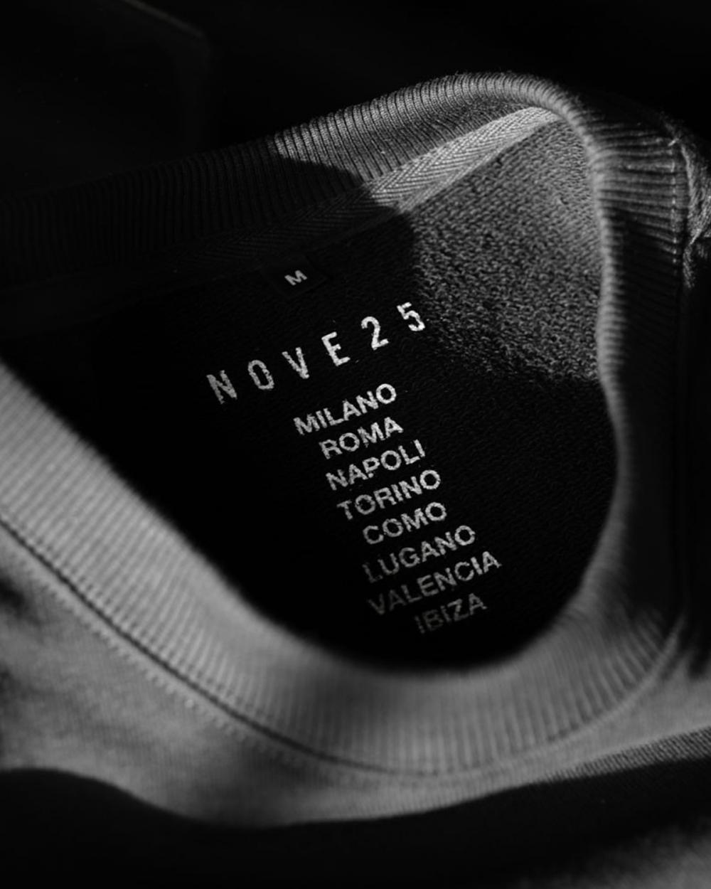 Clothing NOVE25 SWEATER NOVE25