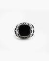 square celebration ring