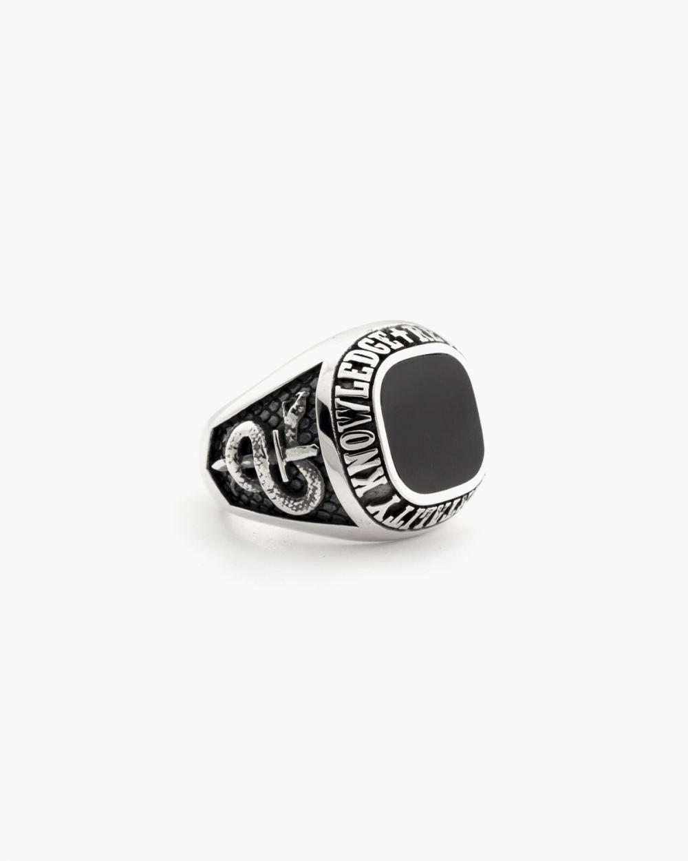 Rings SQUARE CELEBRATION RING NOVE25