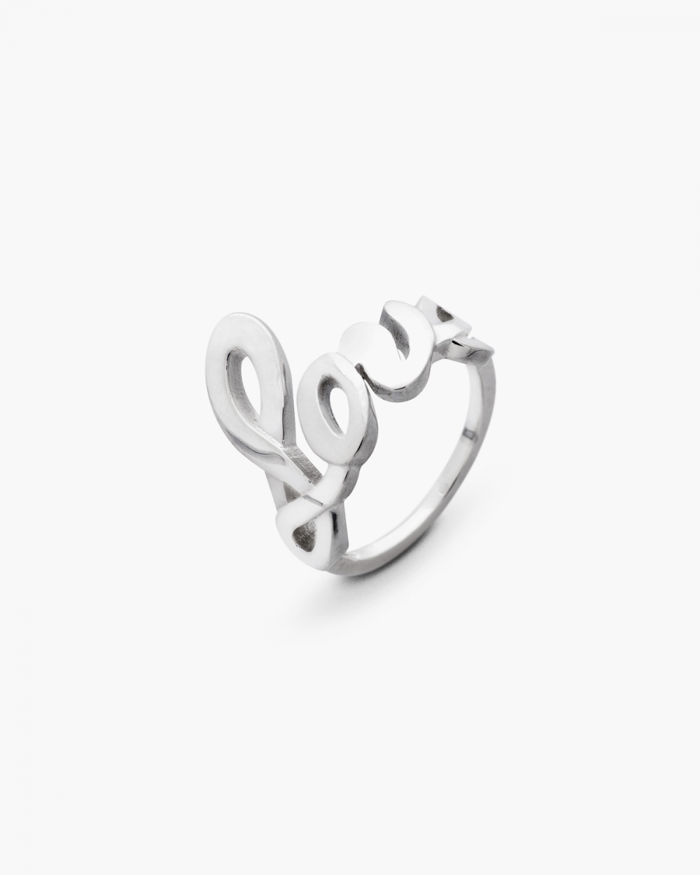 Archive Sale LOVE RING NOVE25
