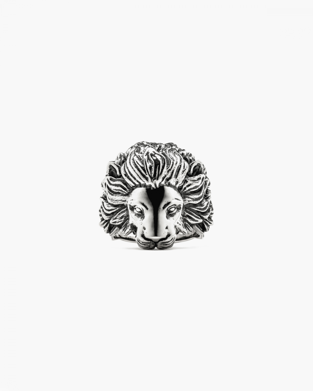Archive Sale ROARING LION RING NOVE25