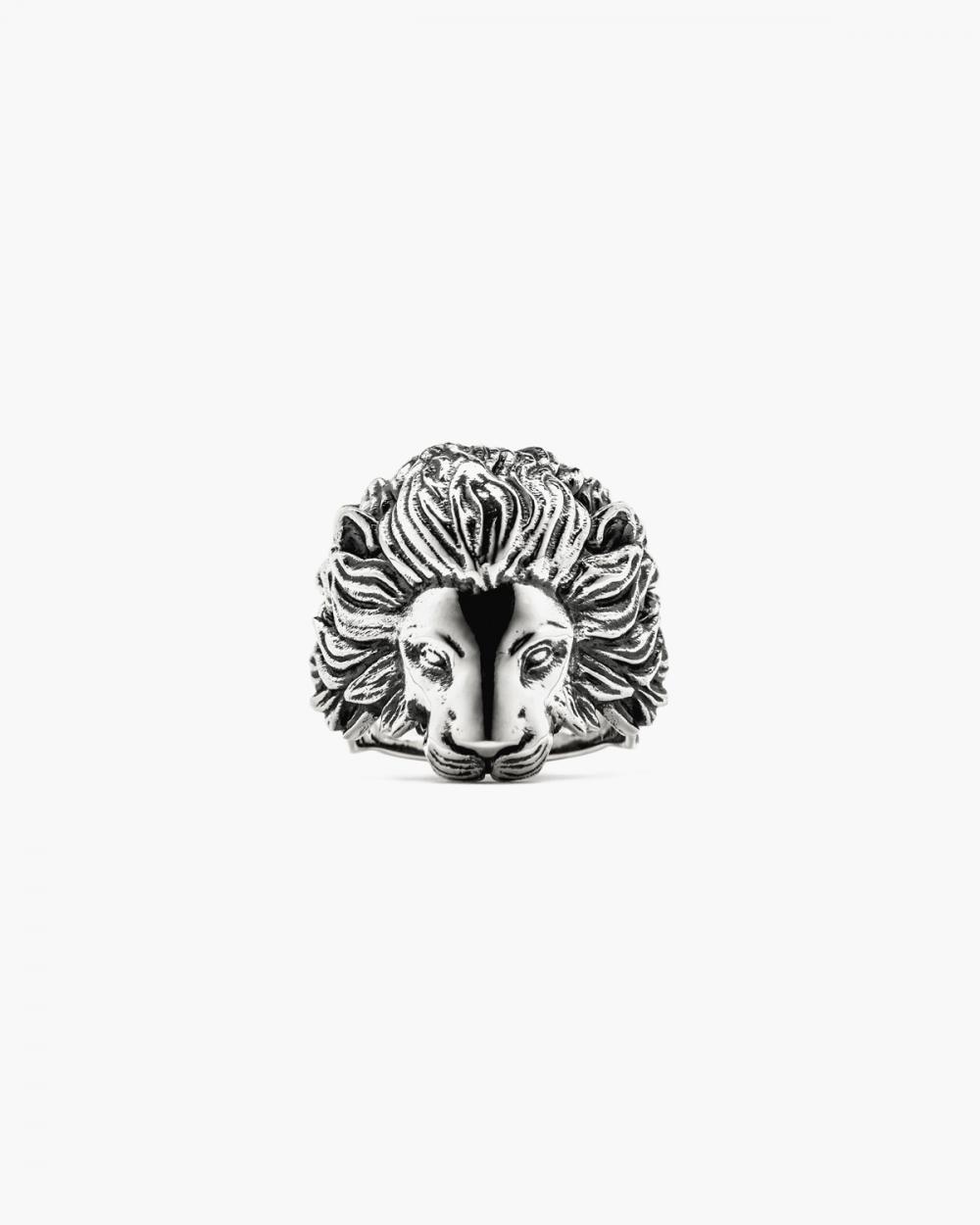 Archive Sale ROARING LION RING NOVE25
