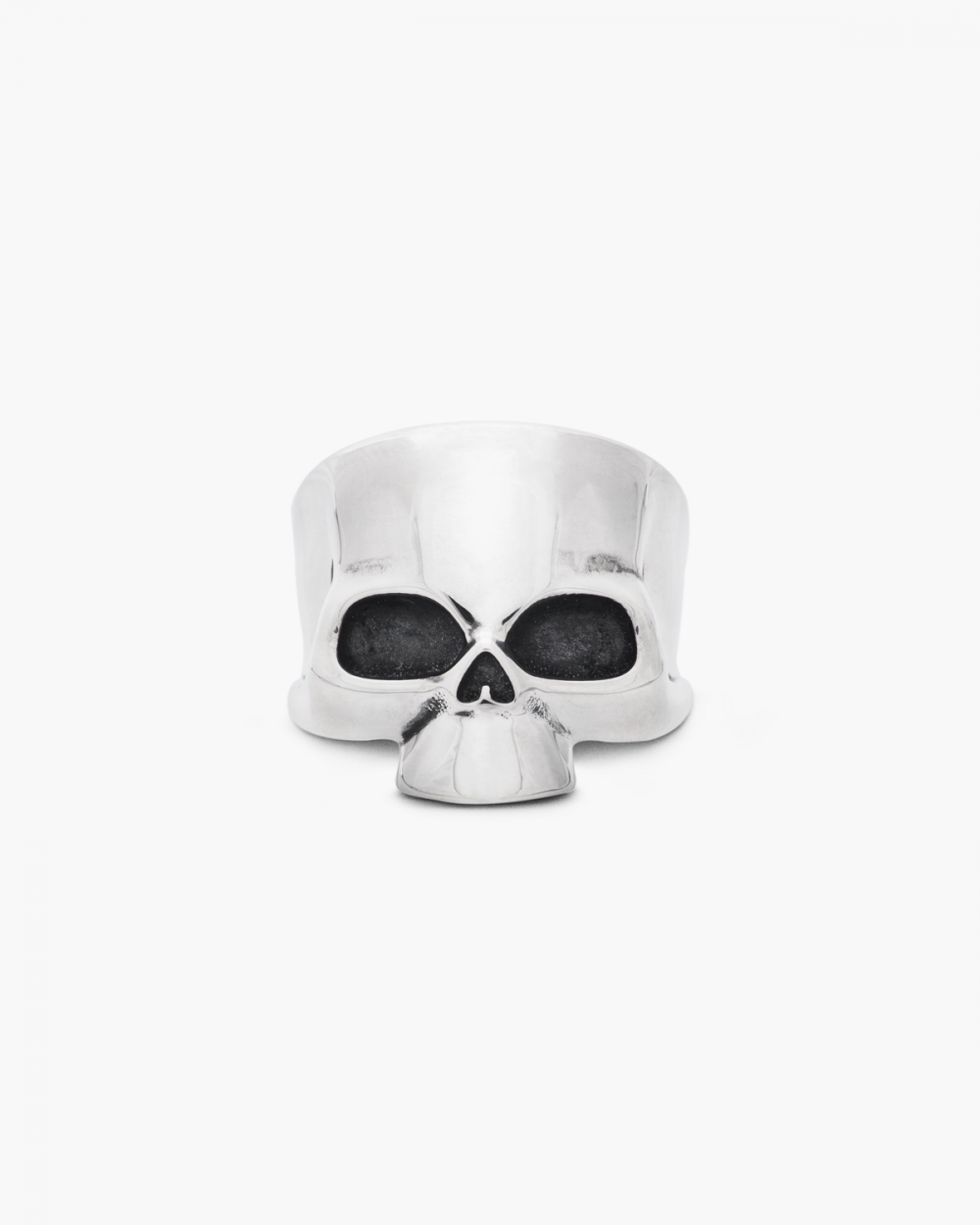 Rings BASIC SKULL RING NOVE25