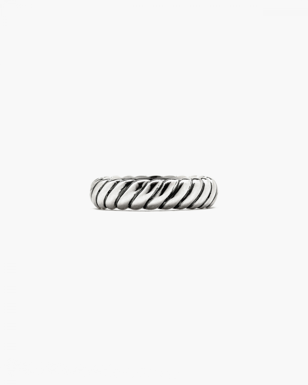 Rings TORCHON FINE RING NOVE25
