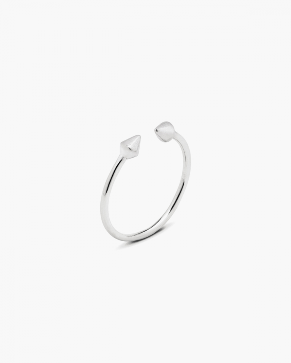Rings CONES PIERCING RING NOVE25