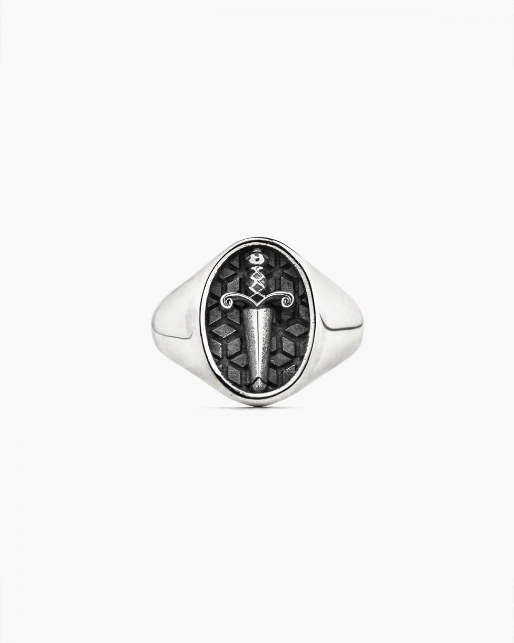 Rings DAGGER PINKY RING NOVE25