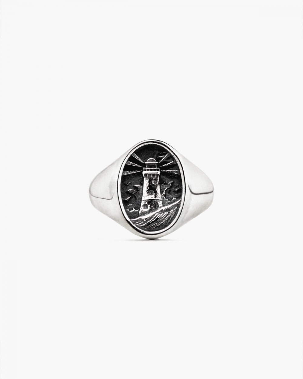 Rings LIGHTHOUSE PINKY RING NOVE25