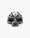 salmo skull ring