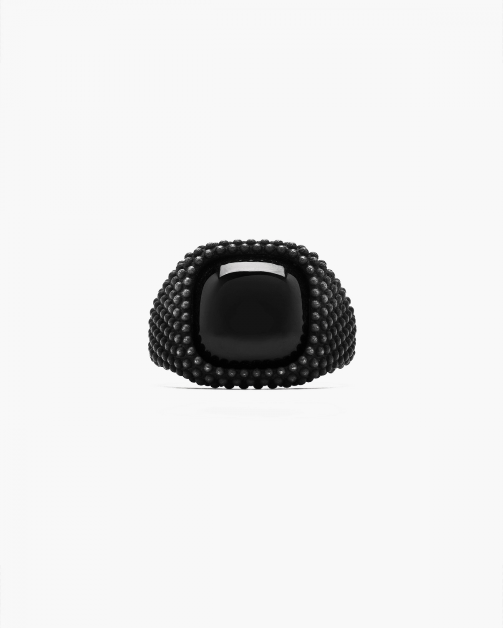 Rings TOTAL BLACK NOVE25