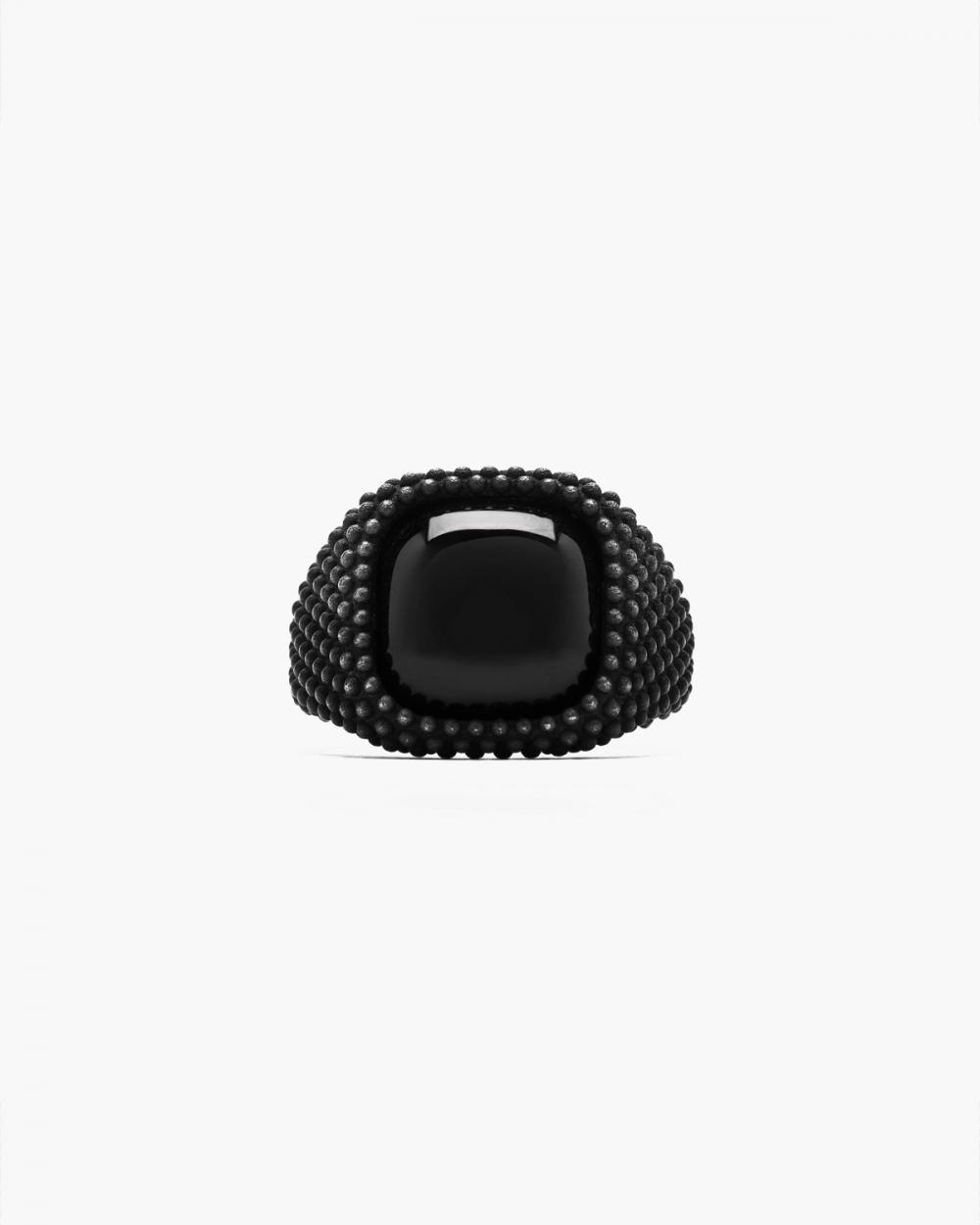 Rings TOTAL BLACK NOVE25