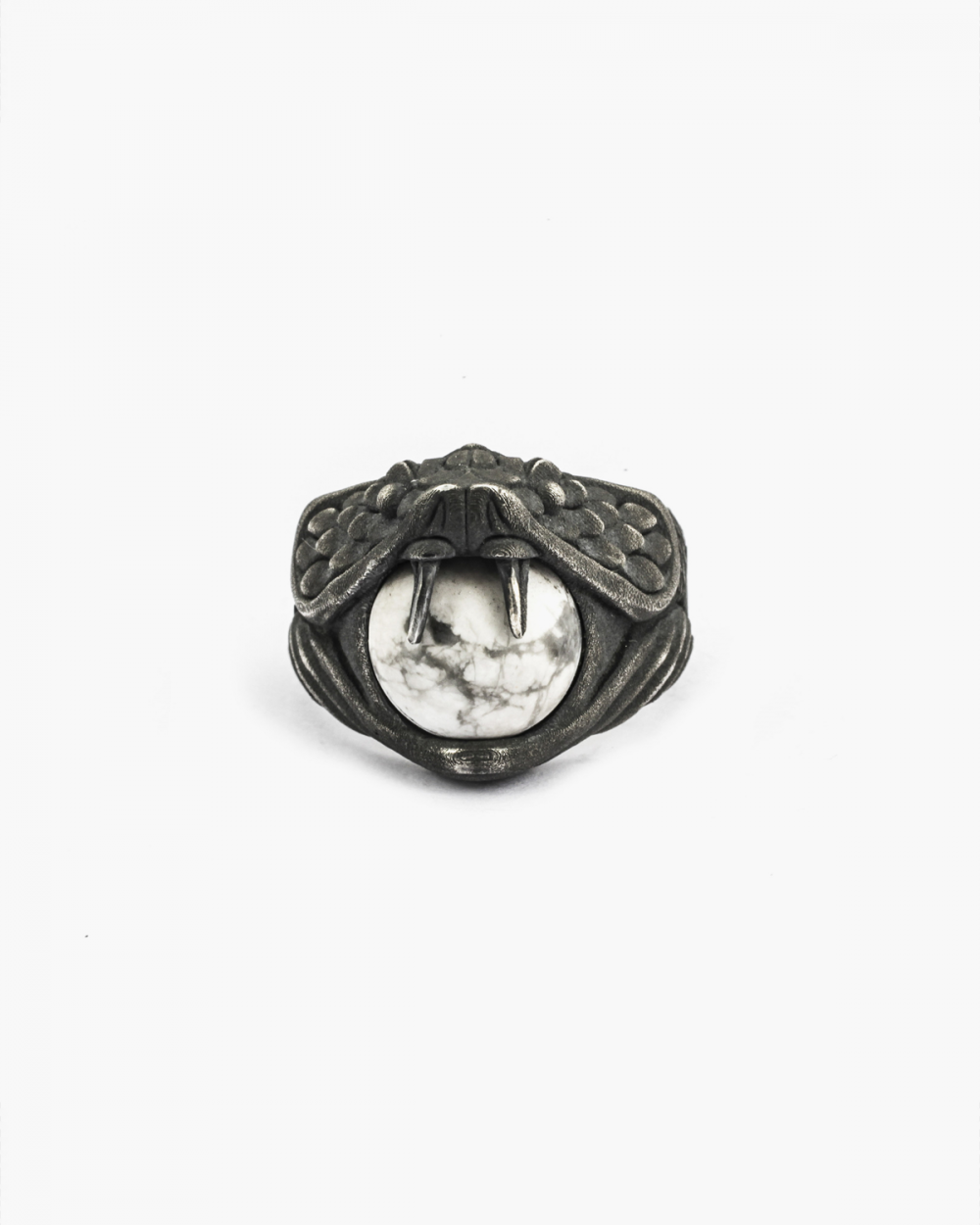 Rings OPHIS SNAKE RING NOVE25