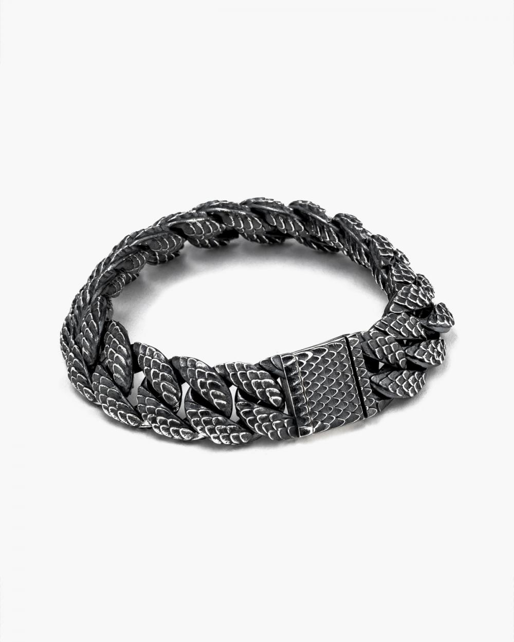 Bracelets ARMOUR CURB BRACELET NOVE25