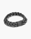 armour curb bracelet