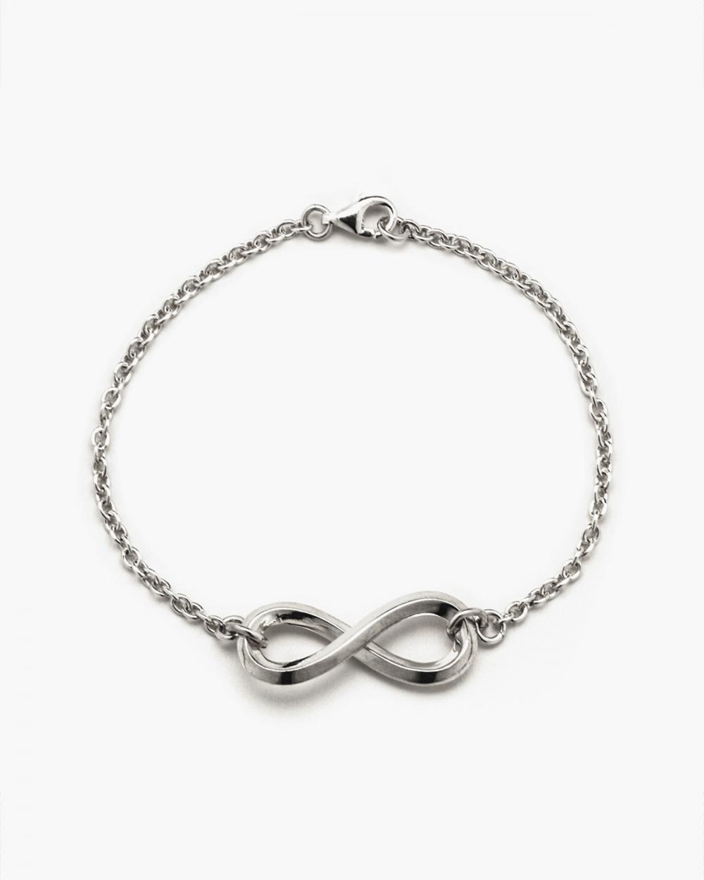 Bracelets INFINITY BRACELET NOVE25