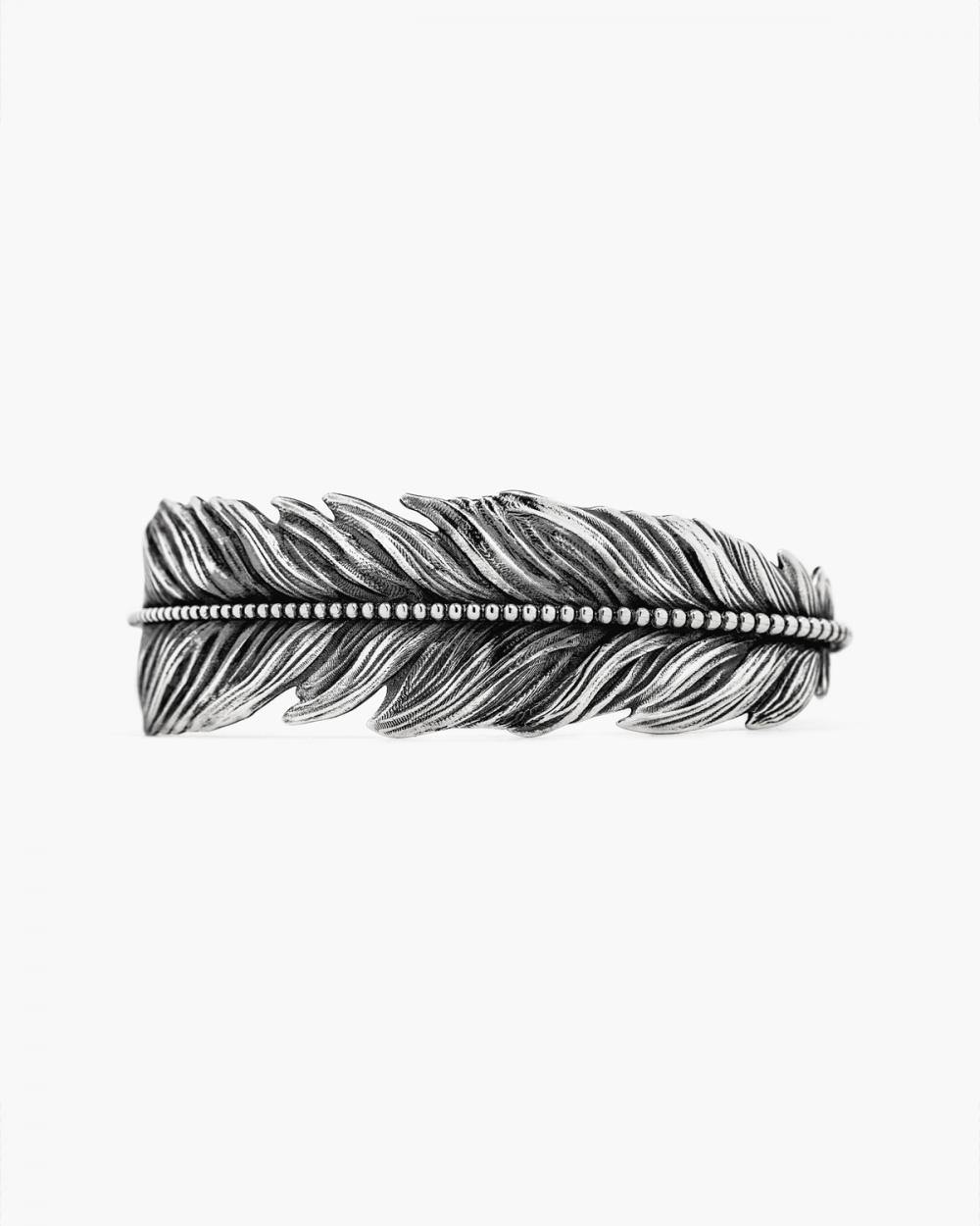 Bracelets FEATHER BANGLE NOVE25