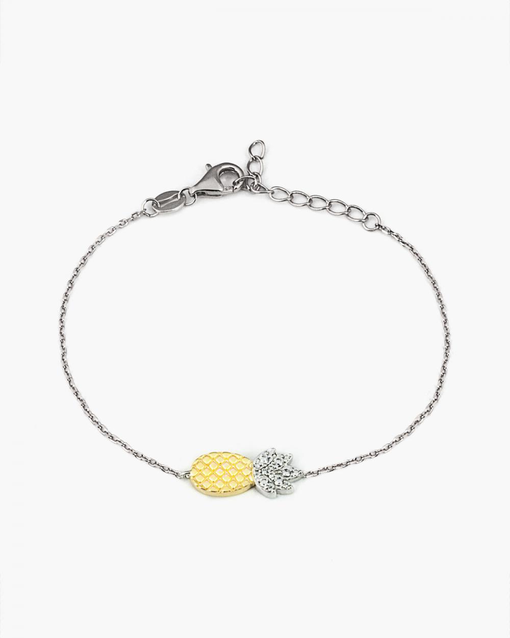 Bracelets PINEAPPLE ZIRCON BRACELET NOVE25