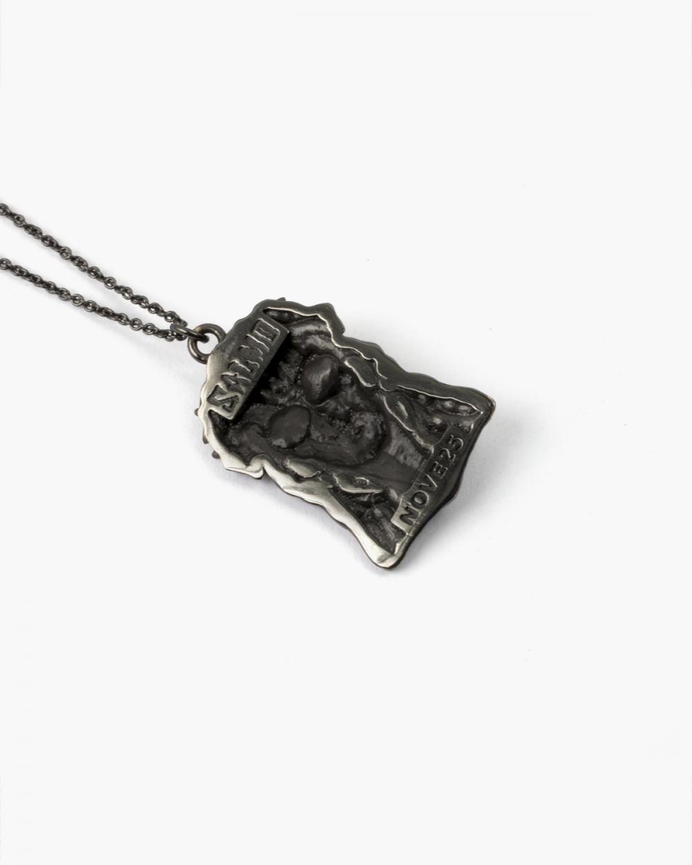 Necklaces PERDONAMI SALMO NECKLACE NOVE25