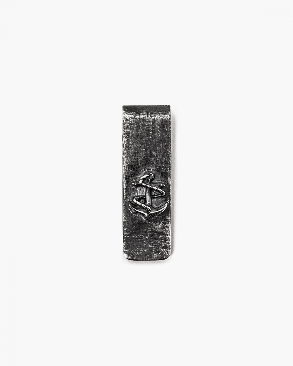 Money Clip ROPE & ANCHOR MONEY CLIP NOVE25