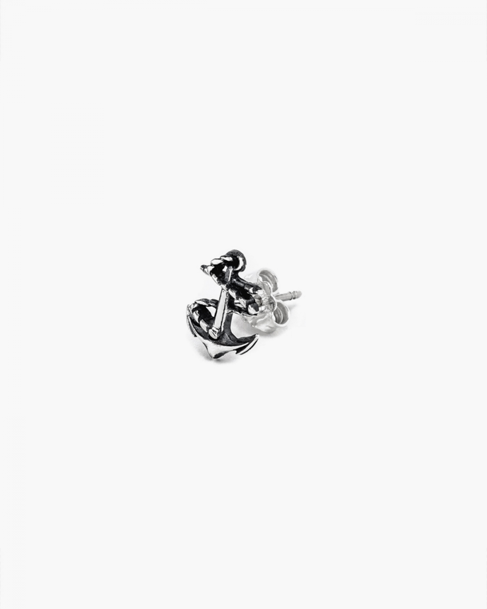 Earrings ROPE & ANCHOR SINGLE EARRING NOVE25