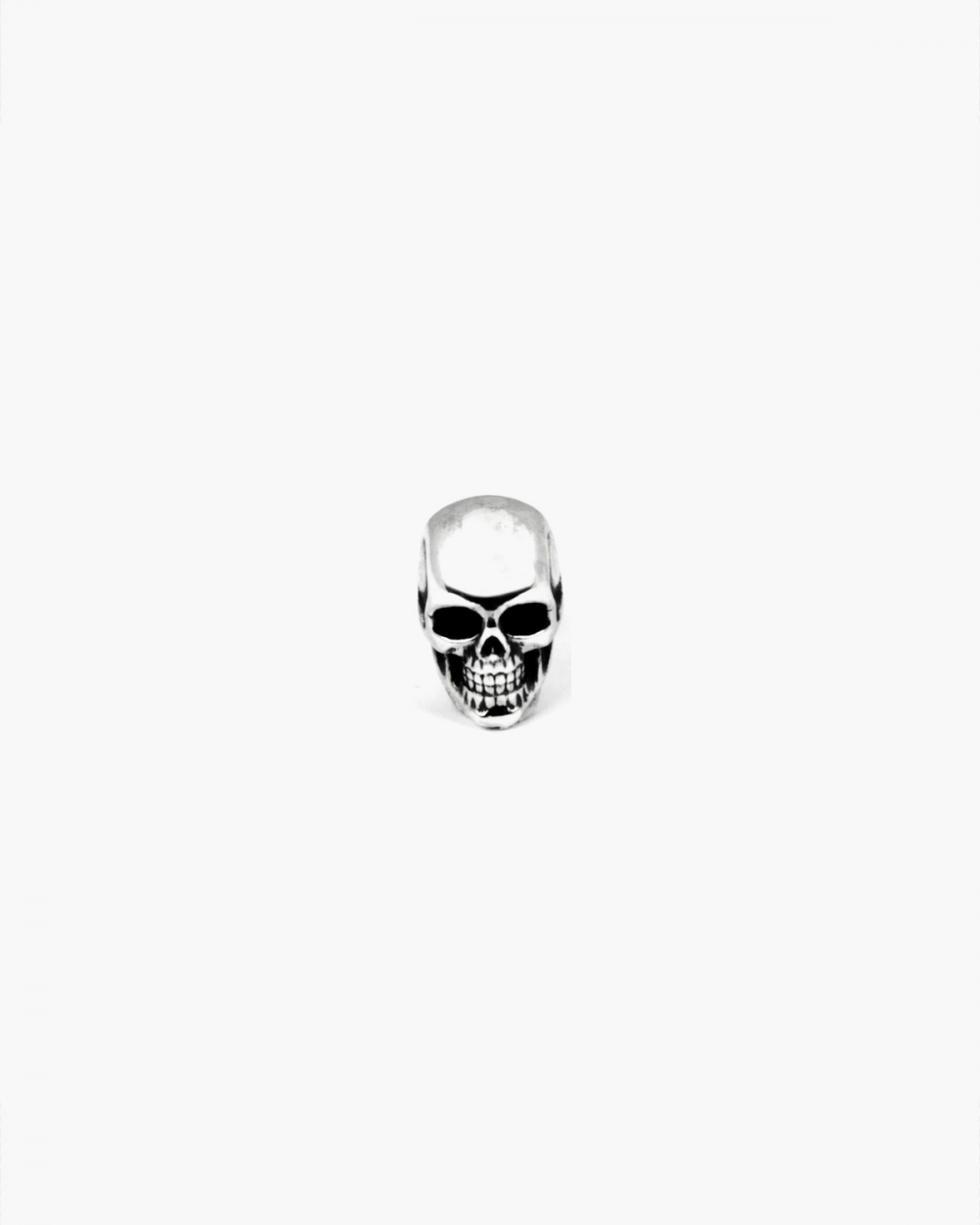 Earrings SKULL SINGLE EARRING NOVE25