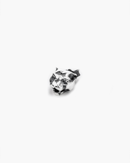 PANTHER SINGLE EARRING