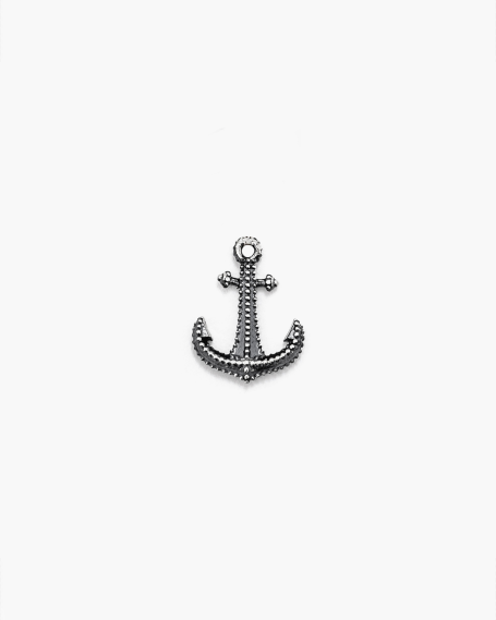 NOVE25 SMALL ANCHOR PENDANT