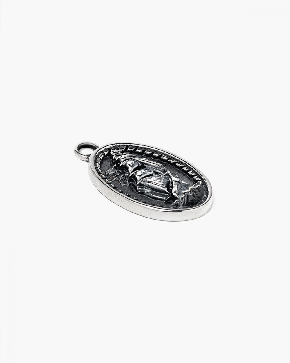 Pendants SAILING SHIP MEDIUM PENDANT NOVE25
