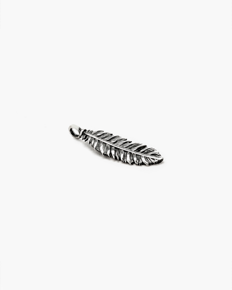 FEATHER SMALL PENDANT