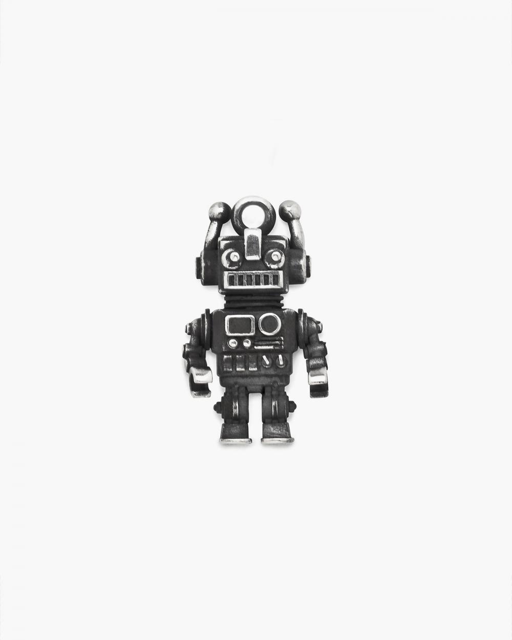 Ciondoli PENDENTE ROBOT NOVE25