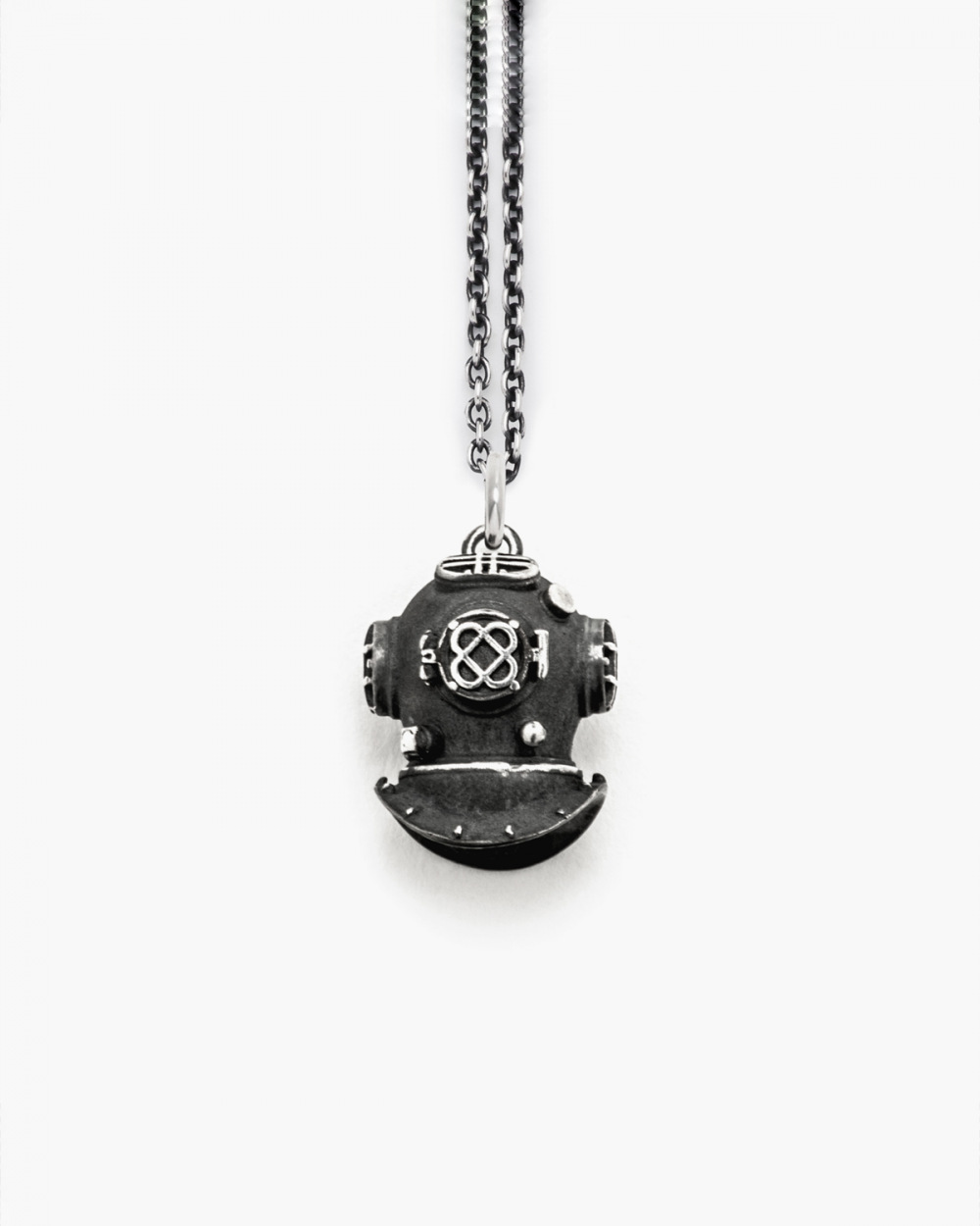 Pendants DIVING HELMET PENDANT NOVE25