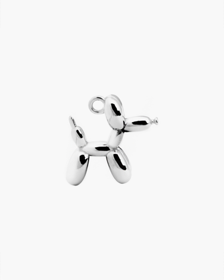 BALLOON DOG PENDANT