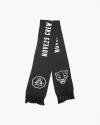 nove25 scarf