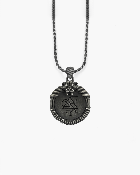 OPHIS ARIES NECKLACE