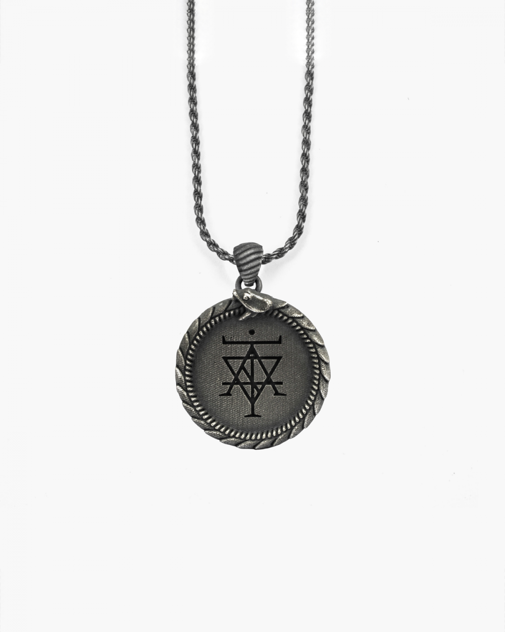 Necklaces OPHIS TAURUS NECKLACE NOVE25