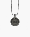 ophis taurus necklace