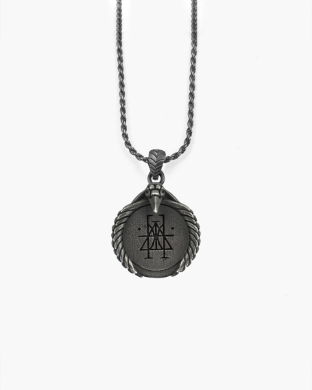 OPHIS GEMINI NECKLACE