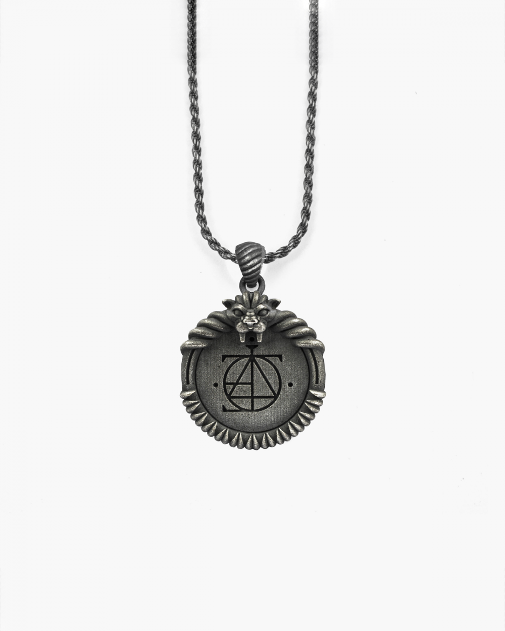 Necklaces OPHIS LEO NECKLACE NOVE25