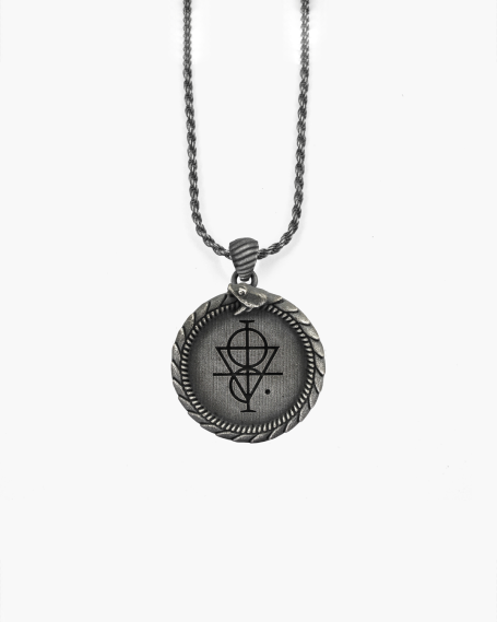 OPHIS VIRGO NECKLACE