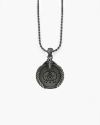 ophis libra necklace