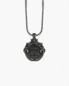 ophis scorpio necklace