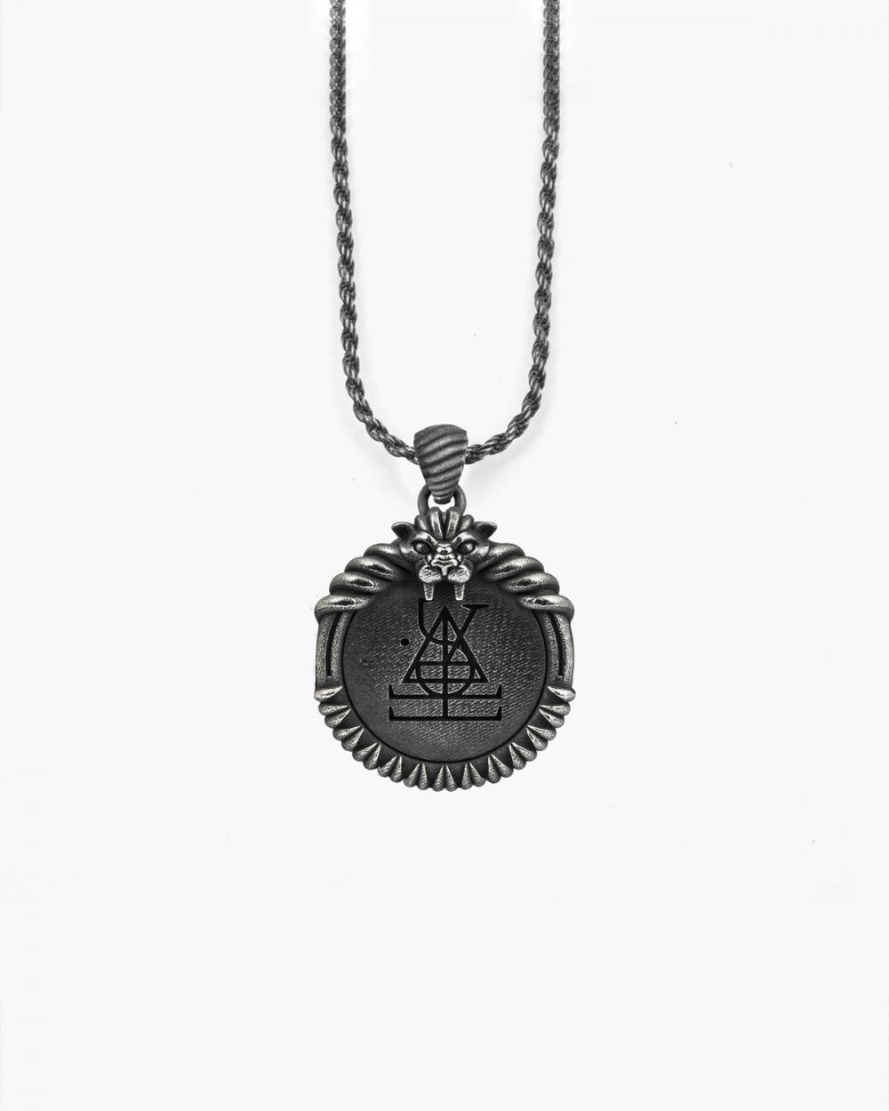 Necklaces OPHIS SAGITTARIUS NECKLACE NOVE25