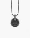 ophis sagittarius necklace