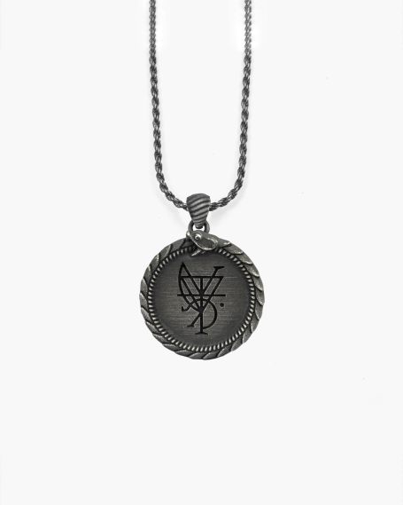 OPHIS CAPRICORN NECKLACE