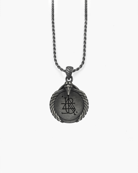 OPHIS AQUARIUS NECKLACE