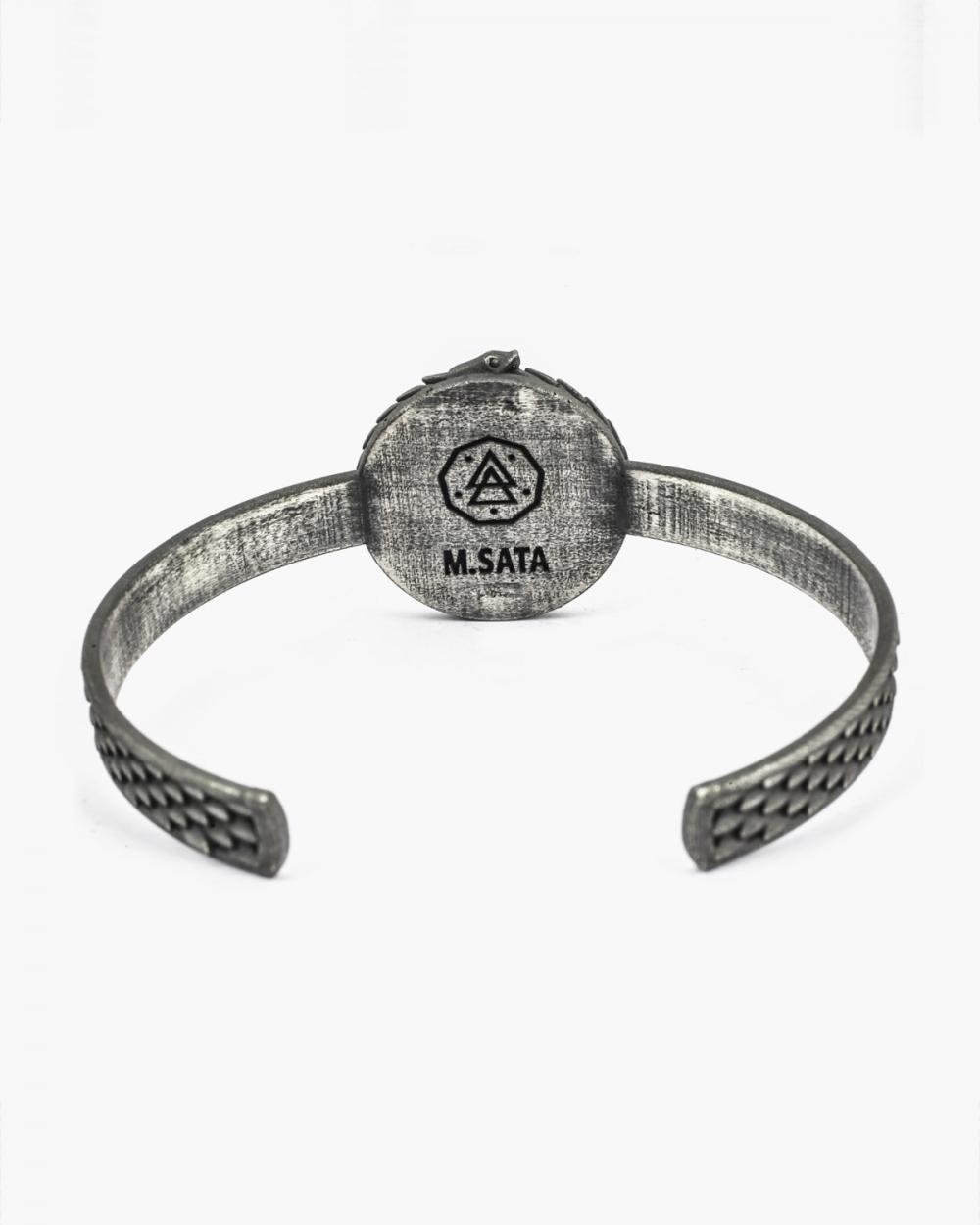 Bracelets OPHIS CAPRICORN BANGLE NOVE25