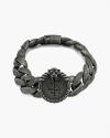 ophis aries curb bracelet