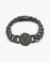 ophis capricorn curb bracelet