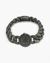 ophis taurus curb bracelet