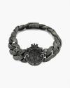 ophis pisces curb bracelet