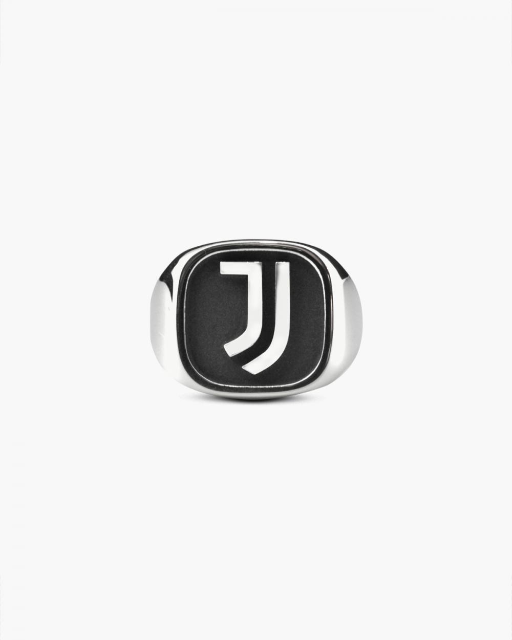 Rings JUVENTUS SIGNET RING NOVE25